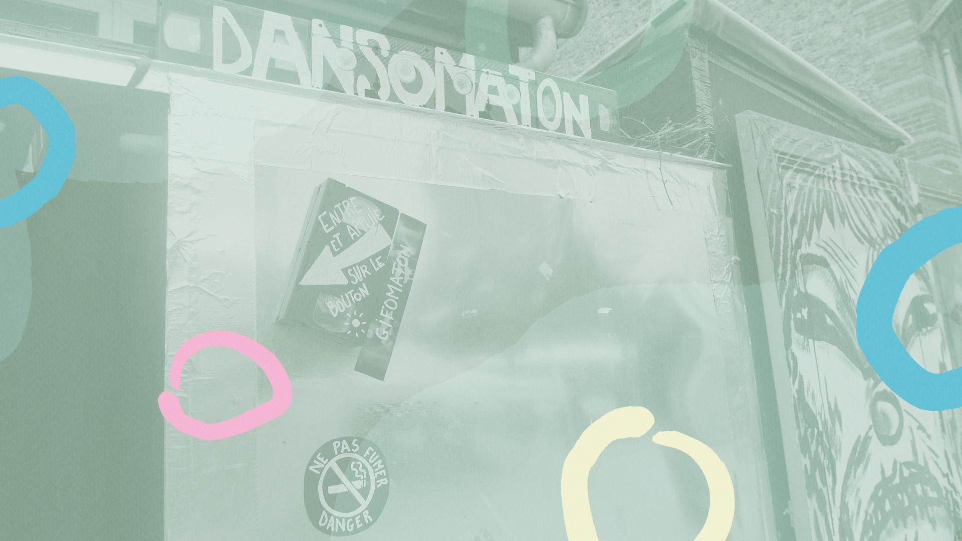 DANSOMATON